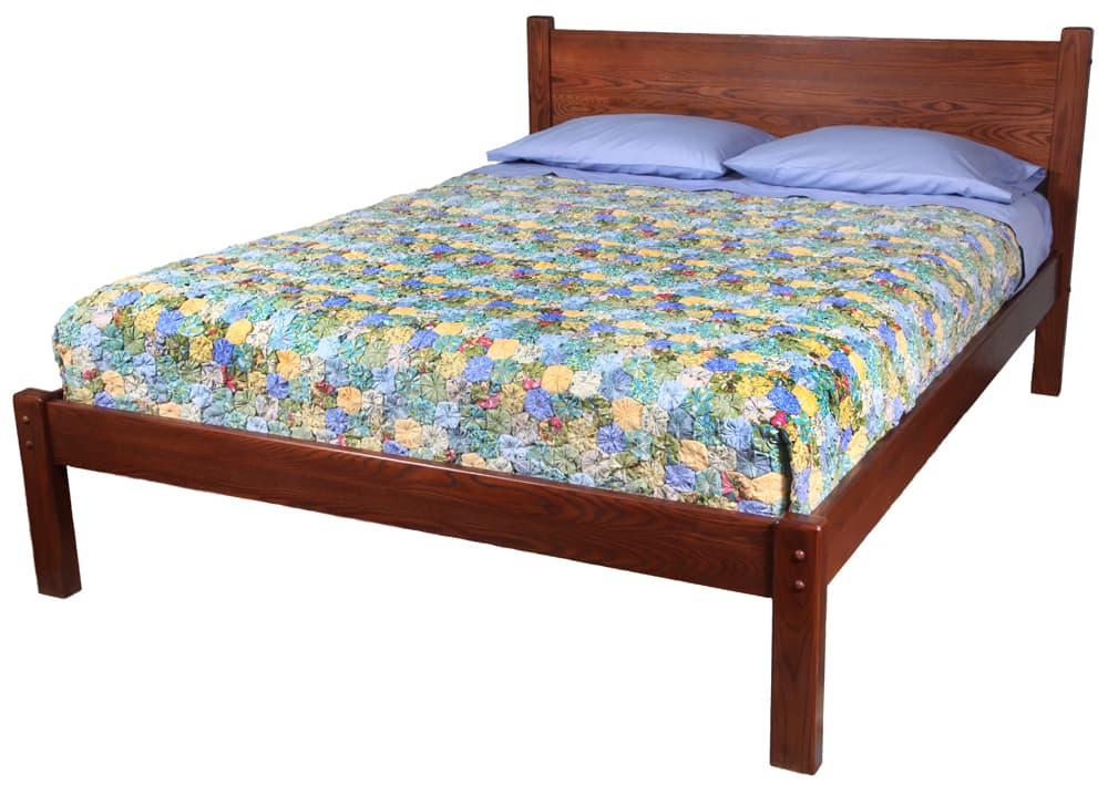 Bedworks Sedgwick Bed Frame Choose Your Size Online And