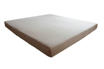 6 Inch Natural Latex Mattress Wrapped In Pure Wool Shop