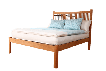 7 Quot Natural Latex Mattress 3 Quot Topper Handmade In The Us
