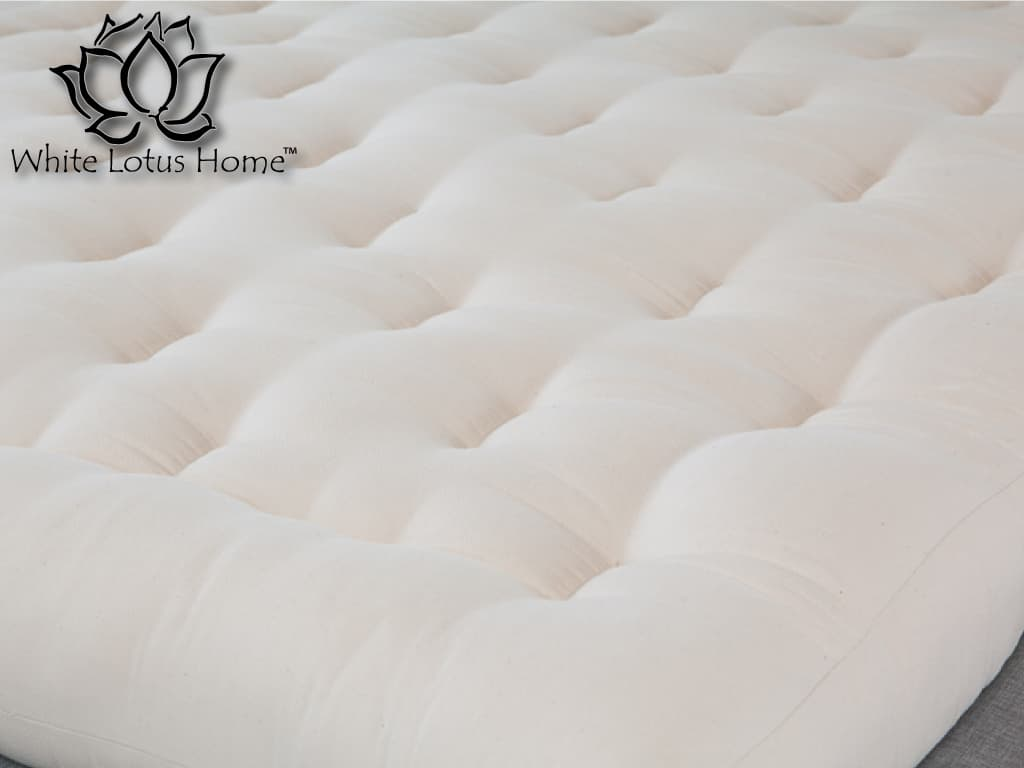 Mattress Without Flame Retardant