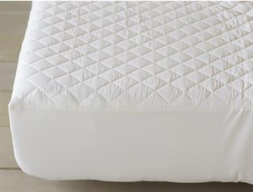 coyuchi cotton mattress pad by coyuchi - Organic Cotton Mattress