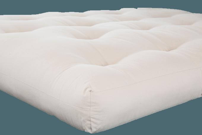 Organic Cotton Wool Latex Core