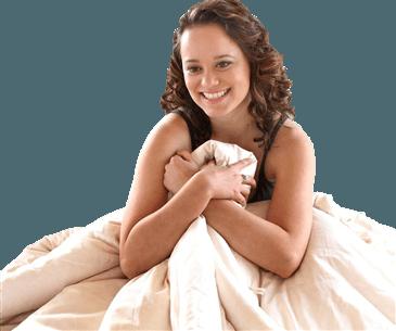 White Lotus Home TODDLER Green Cotton Duvet - Non Washable