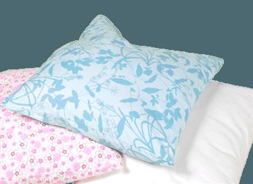 White Lotus Home Toddler Pillows 13x18