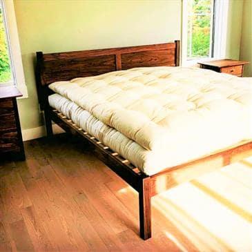 Vermont Furniture Designs Essex Bed