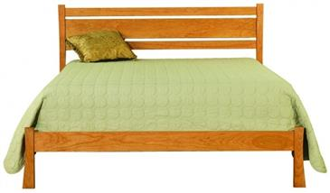 Vermont Furniture Designs Horizon Bed
