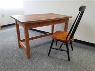 Vermont Furniture Designs Writing Desk