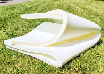 White Lotus Home Wholesale Evergreen Eco-Foam