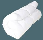Green Cotton Mattress without Fire Retardant