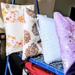 KaPillow Travel Contour Pillow