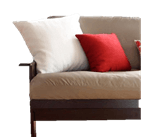 Kapok Decorative Pillow Inserts
