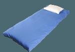 Organic Cotton Sateen Massage Mat COVERS (WLH D)