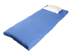 Massage Mat COVERS in Pure Cotton Twill Fabric -  WLH B