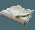 Organic Cotton Sateen Neckroll & Somerset Cover (WLH D)