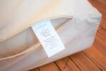 Organic Barrier Cloth Mattress Protector