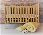 Organic Cotton Crib & Toddler Sheets