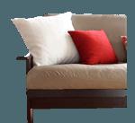 Organic Cotton Decorative Pillow Inserts