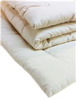 Organic Cotton Topper