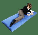 Organic Cotton & Wool Boulder Dreamton Massage Mat (NO COVER)