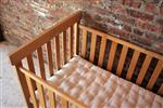 Organic Cotton Crib Mattress