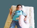 Cotton Toddler Mattresses