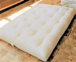 "Pure Cotton Hybrid 5"" Futon Mattress"
