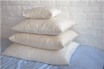 Organic Cotton Sleep Pillows