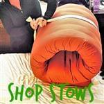 Organic Cotton & Wool Boulder Dreamton Stow