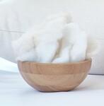 Wholesale Organic Wool
